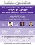 2012 Symposium Flier
